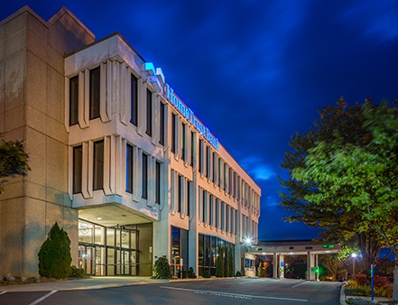 HomeTrust Headquarters