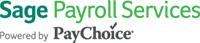 Sage Payroll Services logo