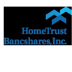 HomeTrust Bancshares, Inc, Logo