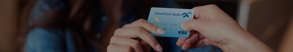 Compare Checking Accounts | HomeTrust Bank
