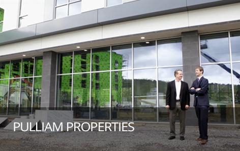 Customer Testimonials - Pulliam Properties