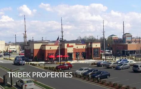 Customer Testimonials - Tribek Properties