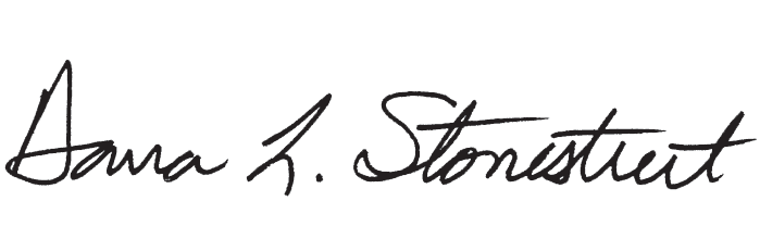 Signature_DanaStonestreet_1Cond