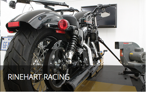 Customer Testimonials - Reinhart Racing