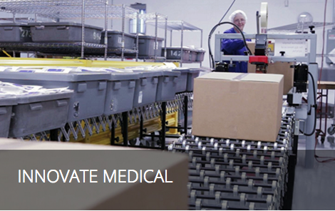 Customer Testimonials - Innovate Medical
