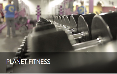 Customer Testimonials - Planet Fitness