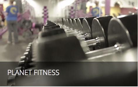 Customer Testimonials - Planet Fitness