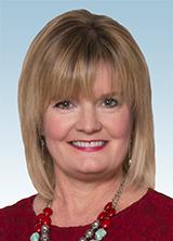 Cheryl Burleson