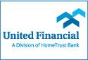United Financial - Municipal Finance Logo