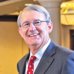 HTB CEO, Dana Stonestreet