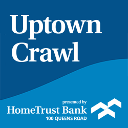 Uptown Crawl presented by HomeTrust Bank