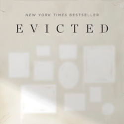 Evicted book cover