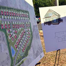 Housing Development Plans