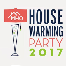 House Warming Party 2017