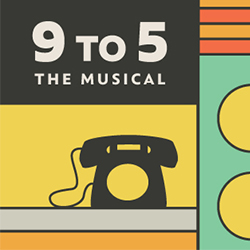 9 to 5 The Musical (Asheville, NC) thumbnail image