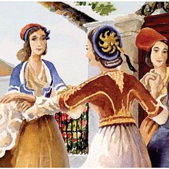 Yiasou Greek Festival (Charlotte, NC) thumbnail image