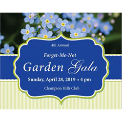 Forget-Me-Not Garden Gala (Hendersonville, NC) thumbnail image
