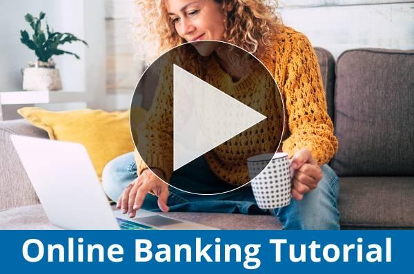 Online Banking Tutorial